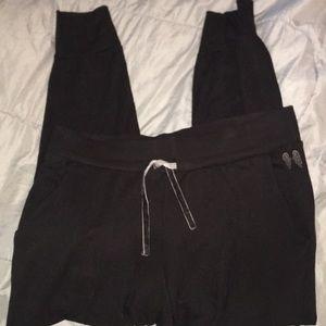 Victoria's Secret sweatpants joggers